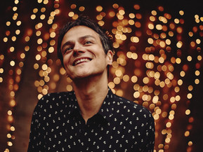 JAMIE CULLUM SET TO PERFORM AT FREE FESTIVE CONCERT IN AID OF BARNARDO'S