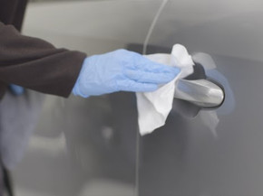 TOYOTA GIVE TIPS ON HOW TO KEEP YOUR CAR GERM FREE
