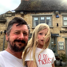 Five good family pubs