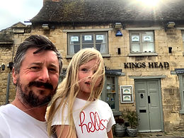 Pint-Sized trips gives 5 good local pubs for parents