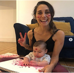 This Morning's GP, first-time mum, and eco-champion Sara Kayat (also ambassador for WaterWipes) talks about having her baby in lockdown, tips to stay sane in this crazy time, and why being an eco-friendly parent is important.