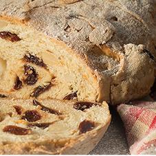 Create a delicious seasonal Stollen