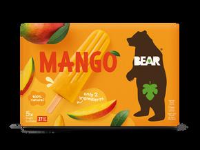 N-ice one Bear