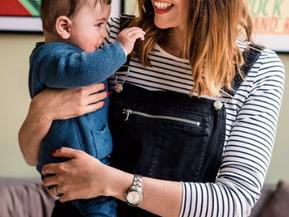 1-1 postnatal support for parents