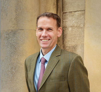Witham Hall appoints new head