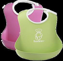 soft-bib-2-pack-pink-green-046201-babybj