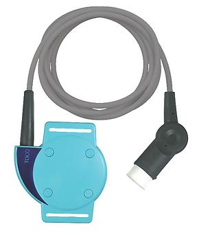 GE Corometrics 2264LAX Compatible Toco Transducer