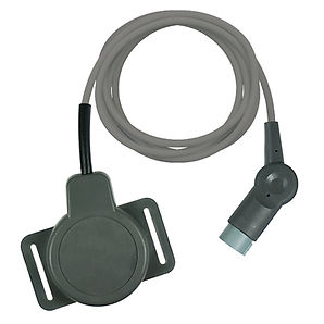 GE Corometrics 5600 Compatible Fetal Ultrasound Transducer