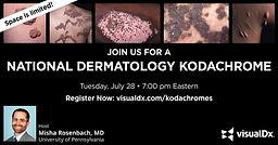 National Dermatology Kodachromes series