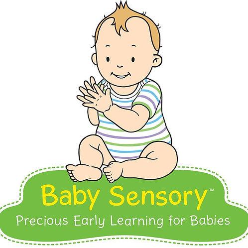 Baby Sensory Onesie