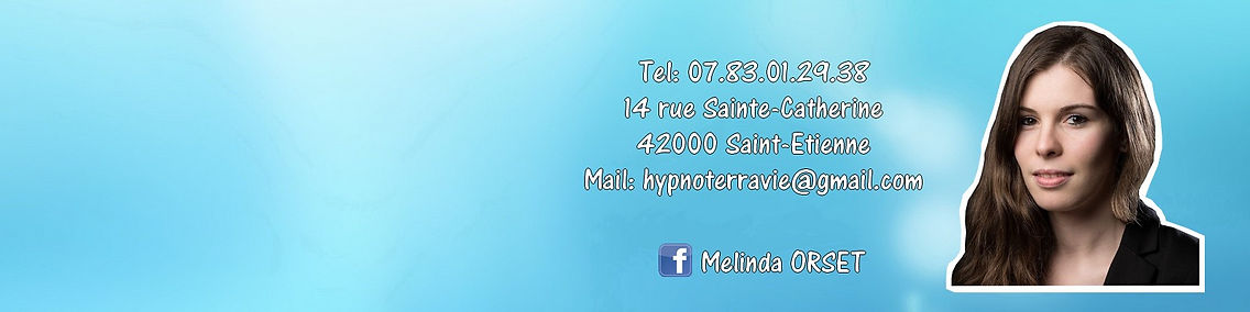 Hypnose Saint-Etienne Hypnotherapie