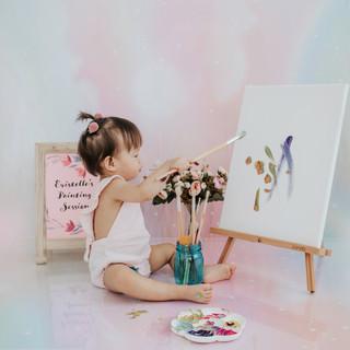 SINGAPORE BABY PHOTOGRAPHER