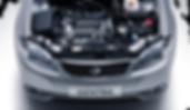 Ravon_Gentra_motor