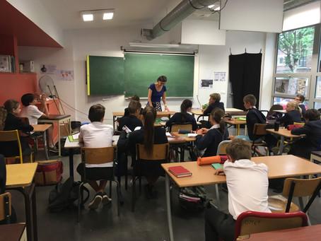 Croix: le Blanc-Mesnil a besoin d'argent pour terminer son collège