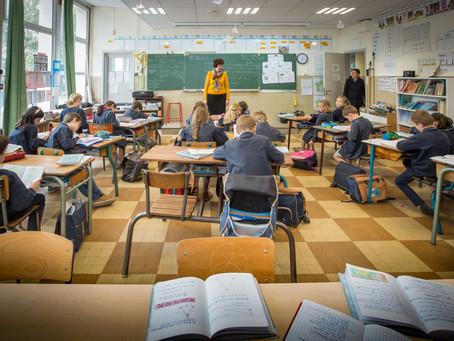 Le syndicat des inspecteurs d'académie opposé à l'interdiction de l'instruction en famille