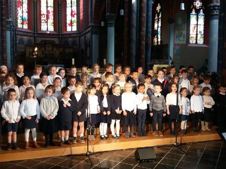 Notre Concert pour les 10 ans du Blanc Mesnil