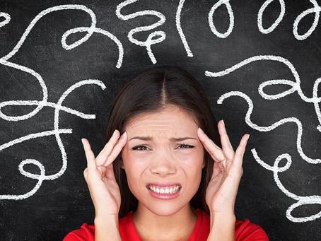Será que você comete Erros de Pensamento?