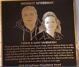Ed&Mary Vanduiene-Plaque.JPG