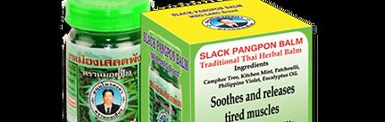Slack Pangpon Balm 100gm