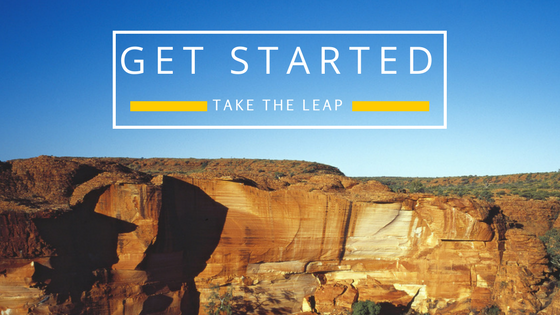 Take the Leap to get started in voice overs