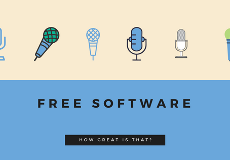 An Important Component of your Voice Over Business | And its FREE