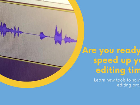Advanced Editing and Mastering with Audacity