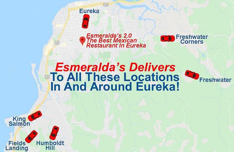 Esmeraldas 2.0 The Best Mexican Restaura