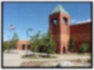 Award winning elementary school in Divide Colorado