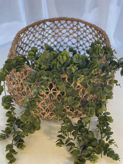 Greenery basket
