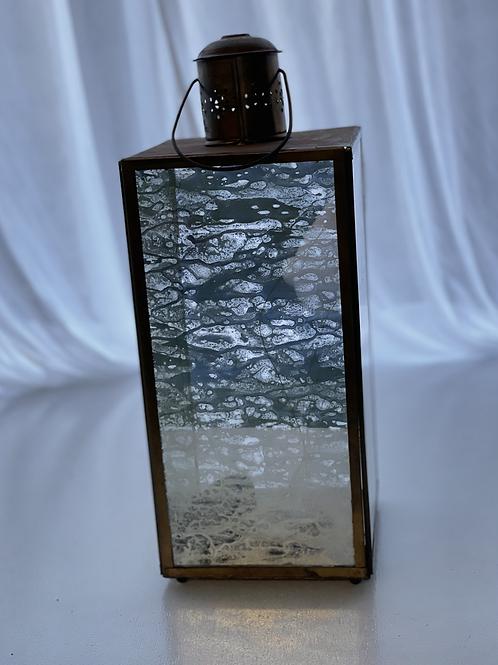 Rectangle Vintage Lantern