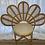 Thumbnail: Neutral Lotus Chair