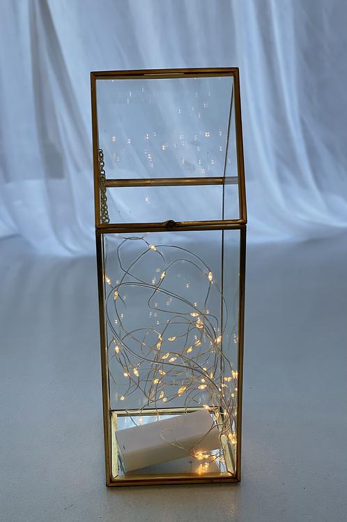 Fairy Light Centrepiece