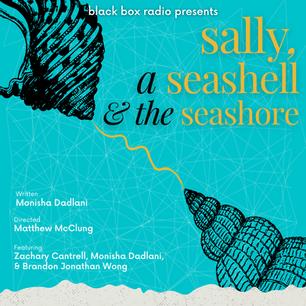 Sally, a Seashell & the Seashore