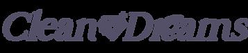 CleanDreams Logo 3 viola.png