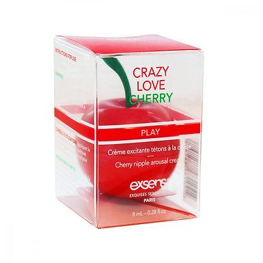 Exsens Crazy Love Cherry Nipple