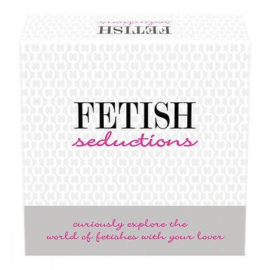 Fetish Seductions Game