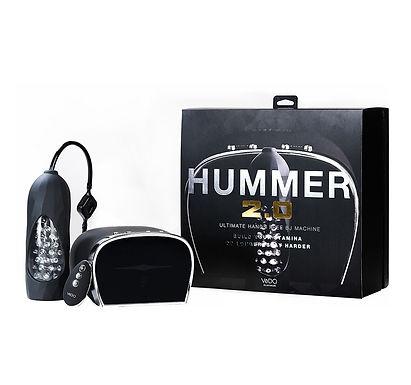 Hummer 2.0 by VeDO