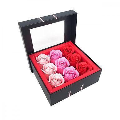 It's the Bomb - Rose Petals Soap Set