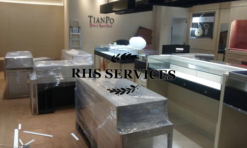RHS-MOVERS SINGAPORE