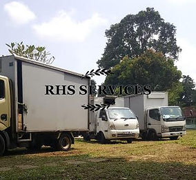 CHEAP MOVERS SINGAPPORE / RHS-MOVERS