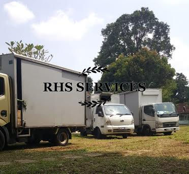 RHS MOVERS