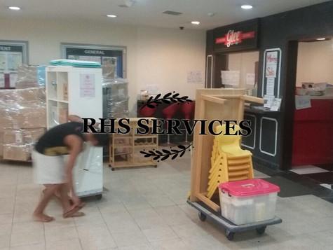 Relocation A Shop