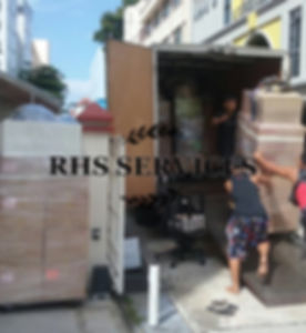 RHS-MOVERS