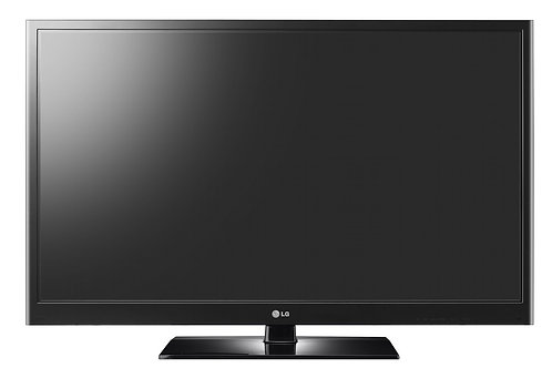 """50"""" LCD"""