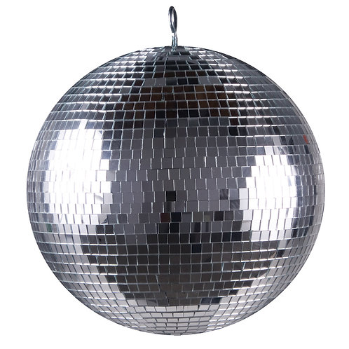 "16"" (40cm) Mirror Ball"