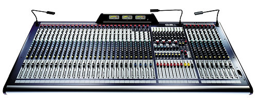 Sound Craft GB8