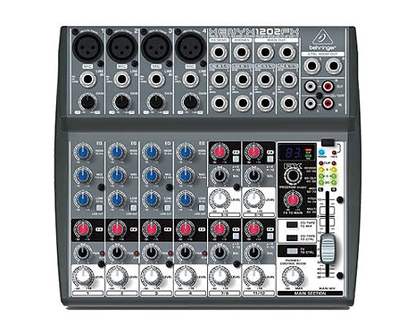 Behringer 1202 FX Mixer