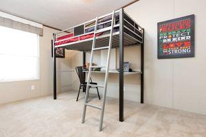 Manufactured-THRILL-21TRU28563RH-Bedroom