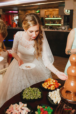 свадьба for love