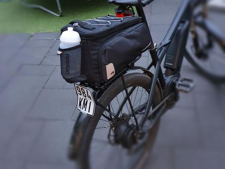 Dit Miste Ik Nog: een bagagetas!